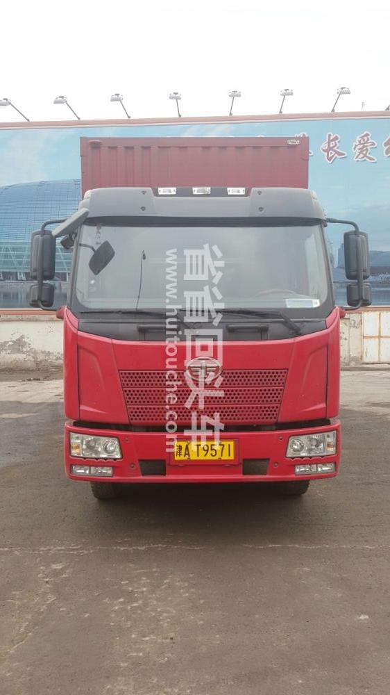 专天津市市辖区到青岛市货车出租